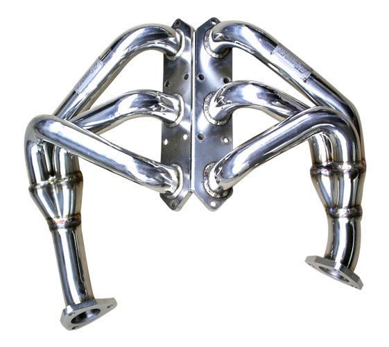 Exhaust Header for Porsche 996/997