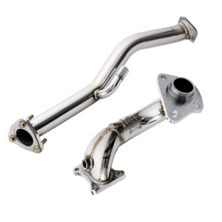 08 - FIT ( Jazz ) 1.5 ( without the catalytic converter)